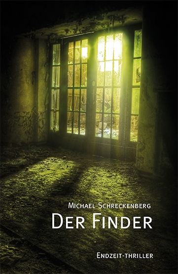 Cover Der Finder